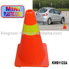 PP safety traffic cone