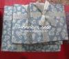 PP glitter film gift box