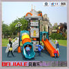 outdoor play system UFO-008