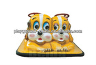 cartoon bumper car BD-P1211-2