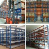 15 Years Quality Assurance Pallet Racking