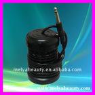Black Round Array Detox Foot Spa (MY-800B)