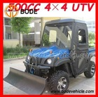 500CC UTV 4X4 With EEC&EPA (MC-161)