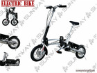 Electric Bike/E-Bike