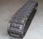 rubber track for combine harvester