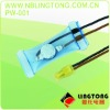 Used for refrigeratorPW-001 BI-METAL DEFROST THERMOSTAT