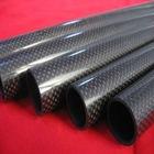 Carbon Fiber 3K Plain Pattern Tubes