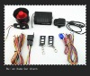 Car alarm for parking easily and efficiently