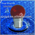 Incandescent Bulb B22 holder 15w