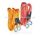 3 ton steel tow rope for cars