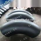 high quality large size elbow