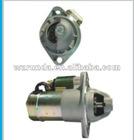 new auto starter of YANMAR starter motor