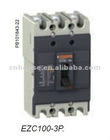 Moulded Case Circuit Breaker EasyPact EZC100-3P
