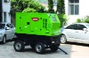 Soundproof Portable Generator 10KW-1000KW