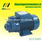 QB series water pump 0.37kw-0.75kw single-stage pump