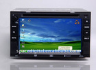 2din Car PC for universal car with gps,Digital TV, Mp5,Bluetooth ,dual system