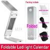 Calendar alarm USB Lamp