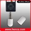Portable wireless Mini Microphone