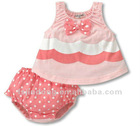 Baby Garment clothing,Child garment =JD-DZ0167