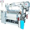 YJ736 high speed flexible rapier loom