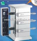 2012 New Electric Bibingka Baking Oven