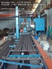 Metal Working Machine For Cleaning Steel