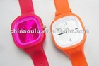 Sports Jelly Bracelet Watch Band