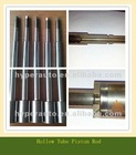 chromed heat treatment hollow piston rods