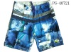 Mens Micre Firbe Beach Shorts