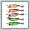 STAINLESS STEEL FISHING HOOK FOR SQUID