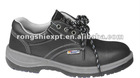 RSS2125 EN standard Genuine Leather Material Pu Outsole Safety Shoes