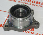 TOYOTA Wheel Bearing Kit HUB & BEARING ASSY, REAR AXLE, RH.4245060010