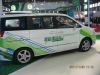 EEC Cert Right Hand Electric Car