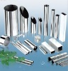 Stainless steel tubes and pipes 200 Series