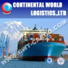 Sea freight from Shanghai to USA
