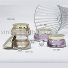2012new acrylic jar 15g,30g in cosmetic packaging manufacturers