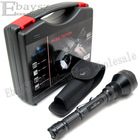 700 Lumen Cree Outdoor Flashlight Torch For Hiking Camp LED Lamp DZ-054