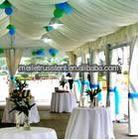Huge Fancy Indian Wedding Tent ML W/P Tent 030