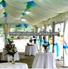 Huge Fancy Indian Wedding Tent ML W/P Tent 030