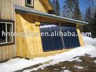 150L Heat Pipe Solar Collector
