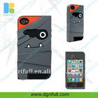 silicone protective case for iphone