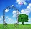 iron arches