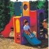 Plastic kids playhouse (KT-ZK021)