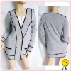 8273 coat women 2012 women top coat women half coat