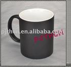 Blank sublimation color changing mug