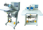 MAYASTAR automatic Ultrasonic rhinestone hot fix machine