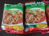 2 minutes halal instant noodles 85g