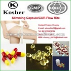 Pure Natural Slimming Capsule/CUR-Flow Rite