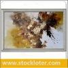 120110 Stock Handmade Oil Painting