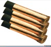 Hot!Hollow core gouging rods